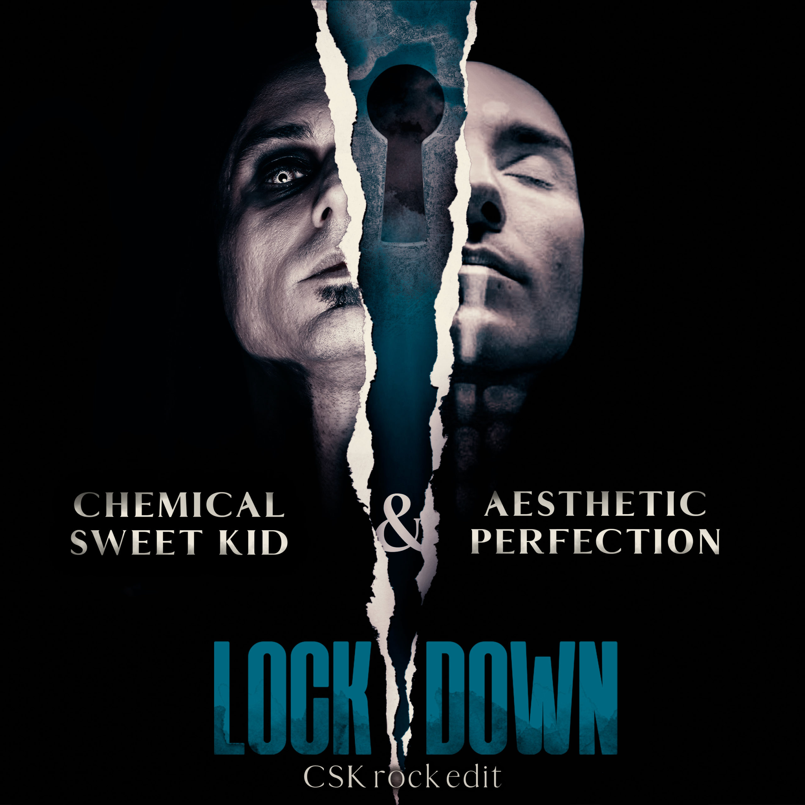Artwork-Lockdown Rock Edit