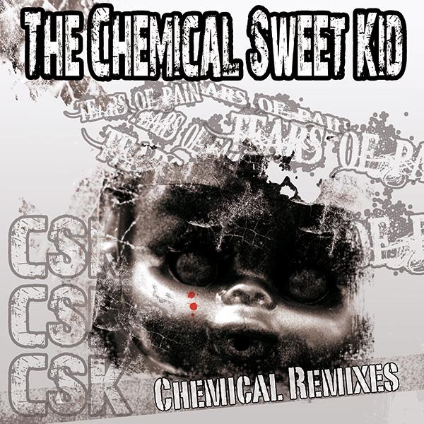 Chemical Sweet Kid - Chemical Remixes